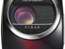 Samsung SMX-C14 lente