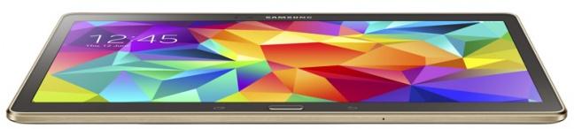 Samsung Tab S 10.5