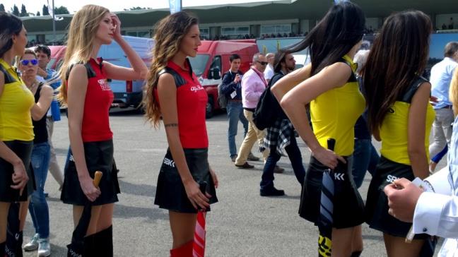 SBK eni Cup 2014: Imola