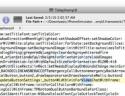 Il secondo frammento di codice, che fa riferimento ad una VideoChat