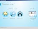 Skype 4.0 Schermata di benvenuto