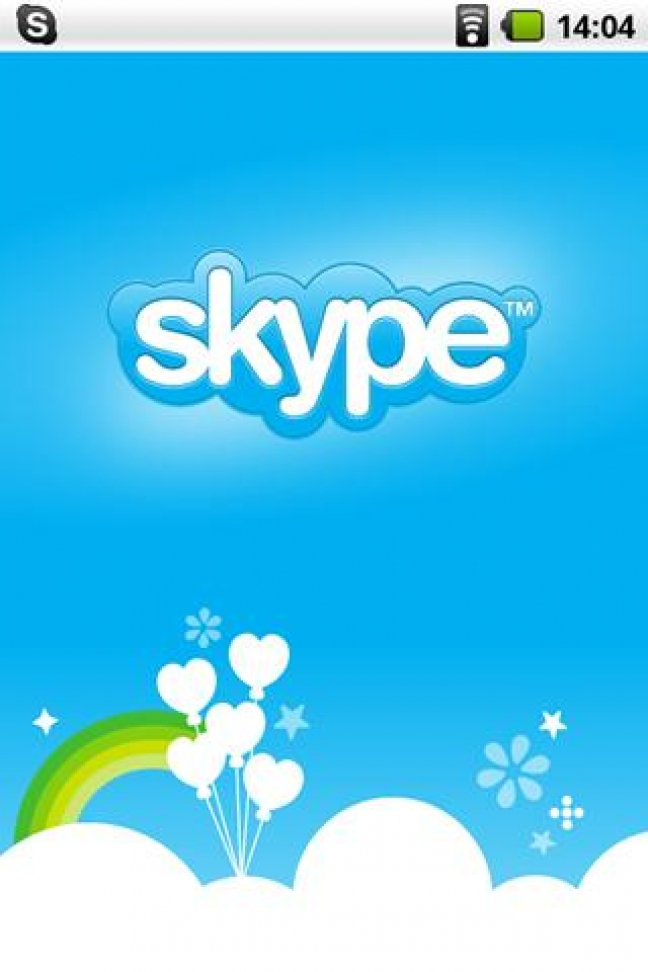 Skype su Android