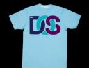 Maglietta con il logo del DOS