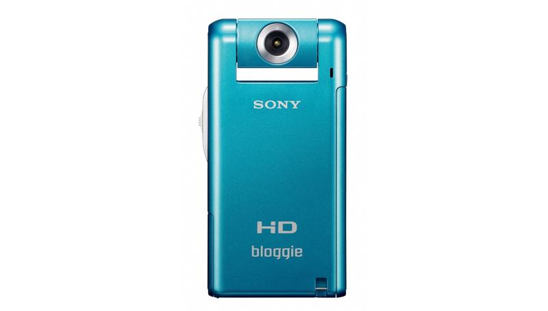 Sony Bloggie MHX-PM5K