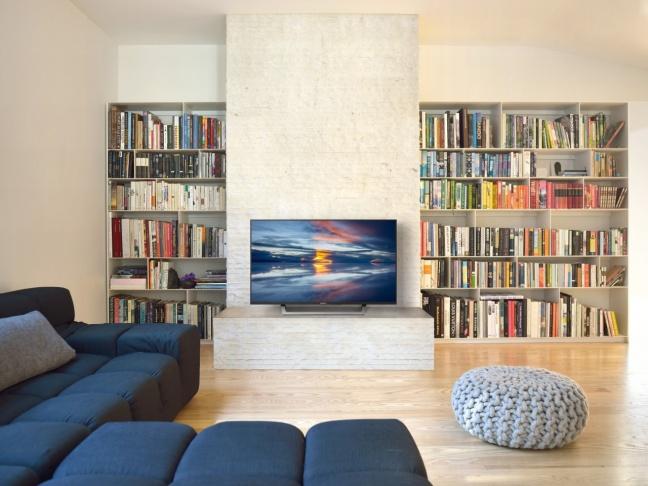 Sony BRAVIA: TV 4K con HDR e Android TV