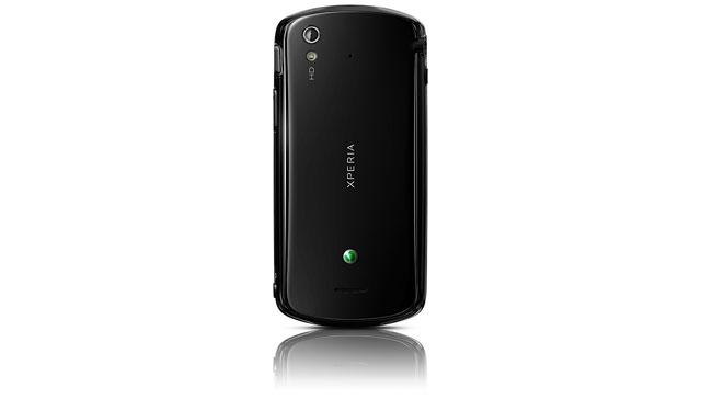 Sony Ericsson Xperia Pro e Neo: Foto 1