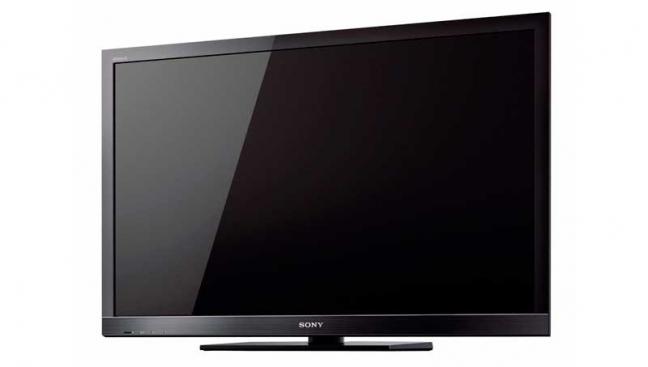 Sony KDL-40HX800