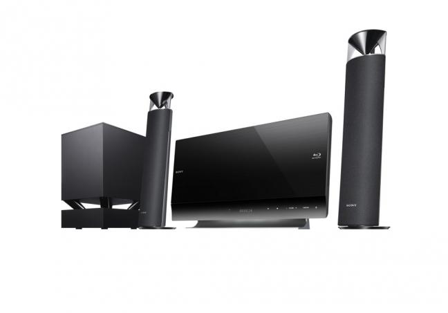 Sony BDV-L800