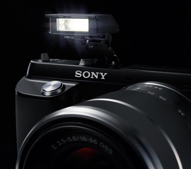 sony-nex-f3-camera-flash