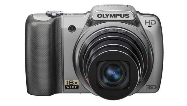 Olympus SZ-10 1