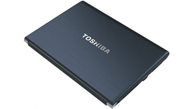 Toshiba Portégé R835