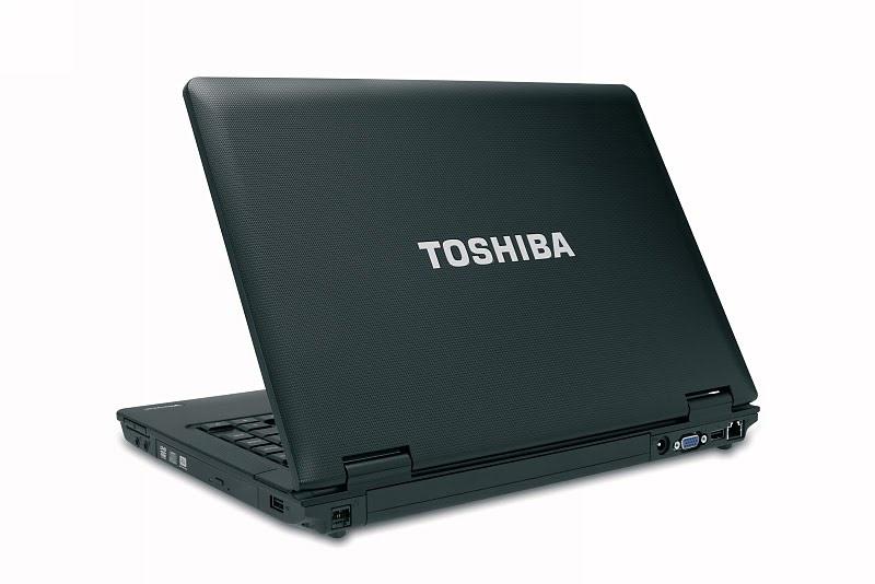 Toshiba Tecra M11 1
