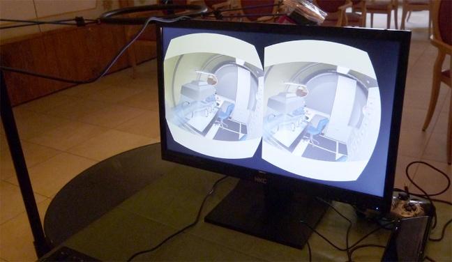 V-ERAS, la missione virtuale dell'Italian Mars Society