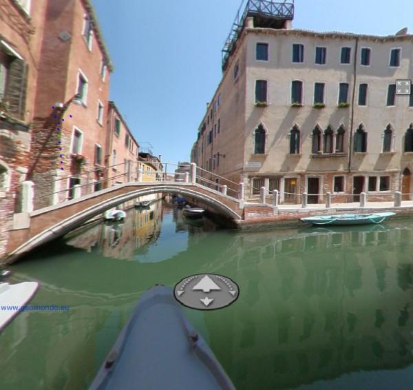 Canali di Venezia