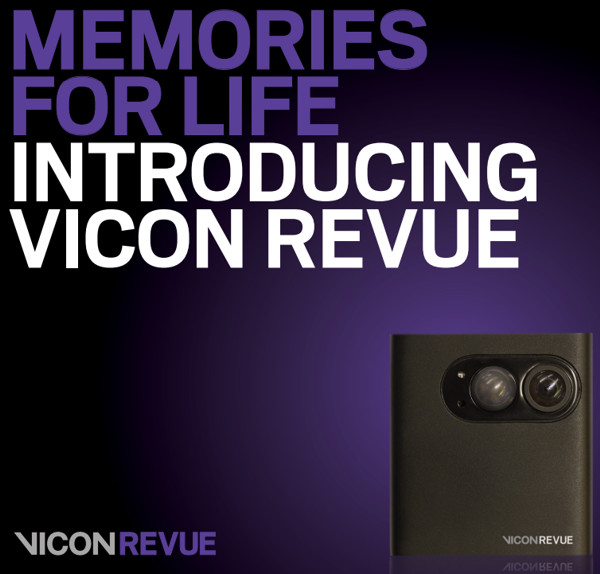 Vicon Revue