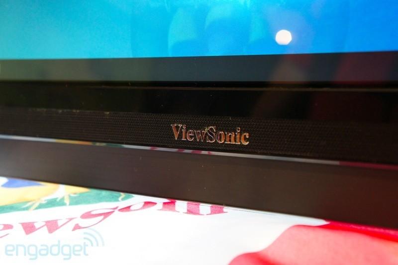 ViewSonic VCD22 (Engadget)
