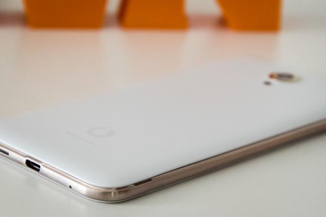 Vodafone Smart Prime 2016