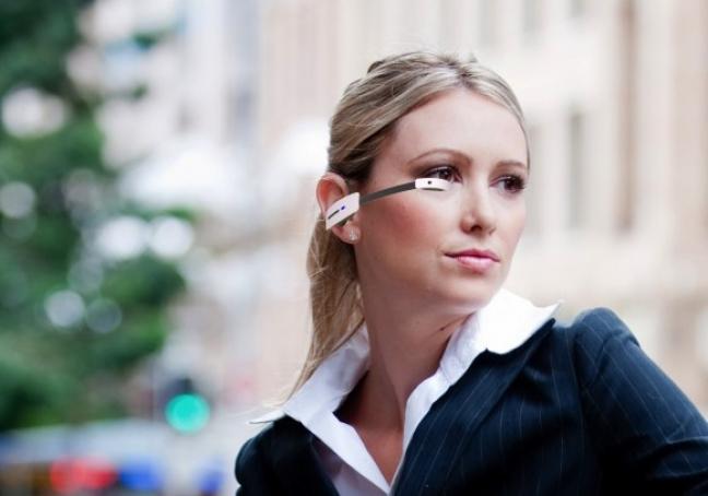Testimonial Vuzix Smart Glasses M100