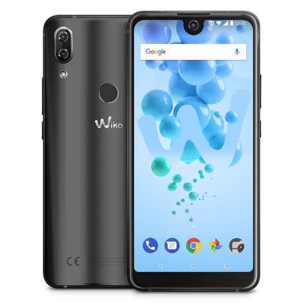 Wiko View2 e View2 Pro