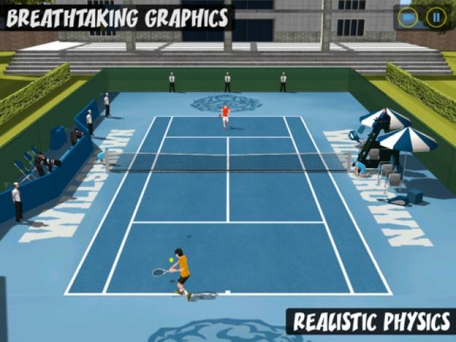 flick-tennis-ios