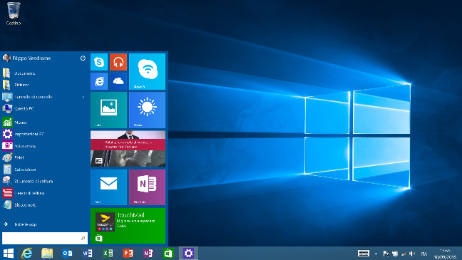 Windows 8.1 RT Update 3