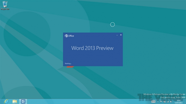 Word e Excel 2013