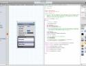 La nuova finestra singola di XCode 4