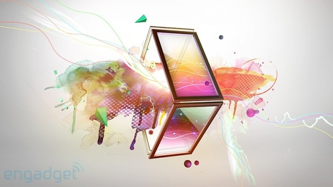 Zune HD, artwork