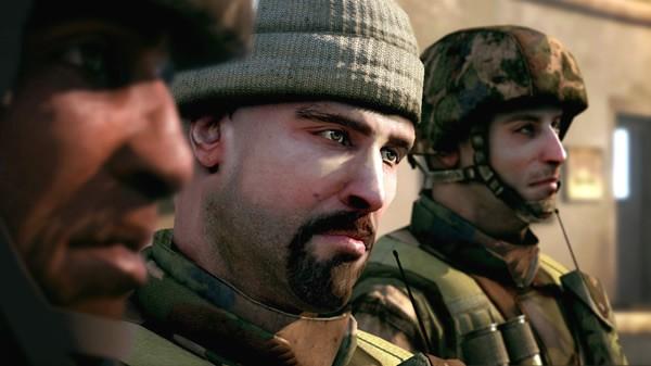 Battlefield Bad Company - Gameplay