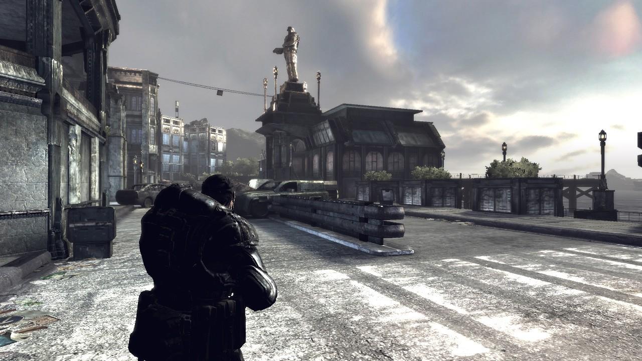 Gears of War 2 - Nuovi screenshots