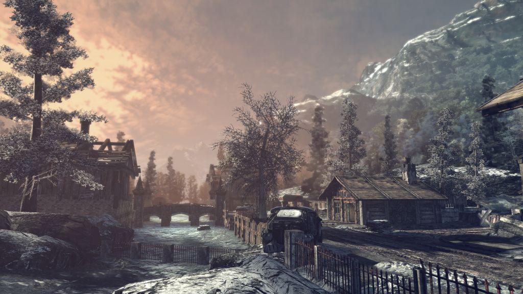 Gears of War 2 - Ingame
