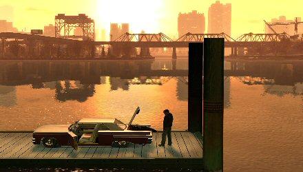 Grand Theft Auto IV - versione PC