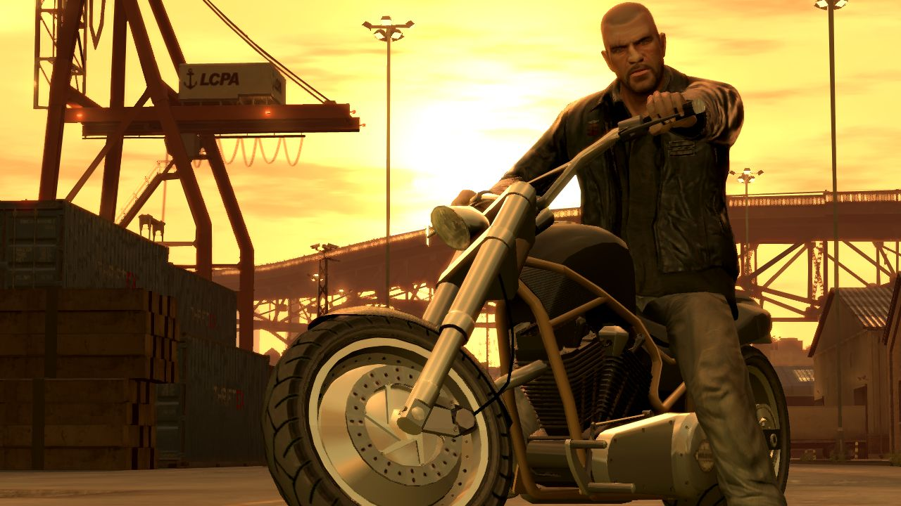 Grand Theft Auto IV: Lost and Damned - Screenshots