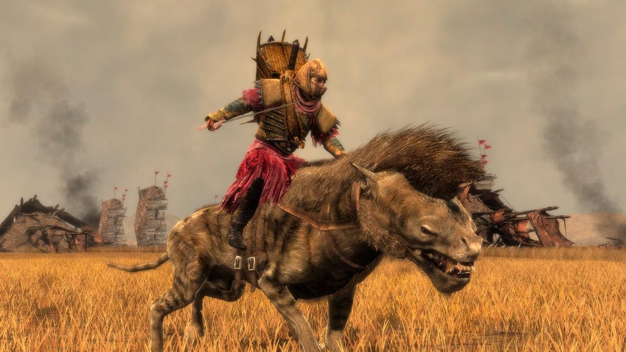Il Signore degli Anelli: la Conquista - Screenshot