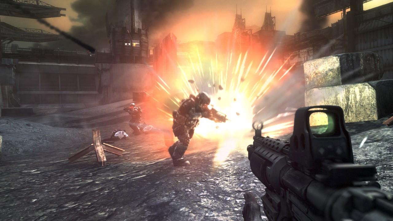 Killzone 2 - Gameplay