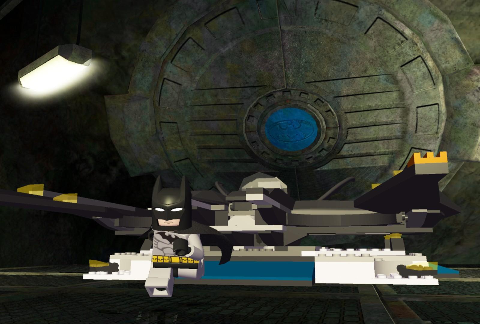 LEGO Batman - Gameplay