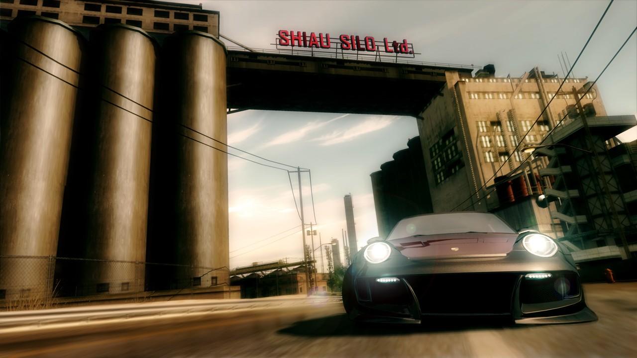 Need for Speed: Undercover - Presentazione