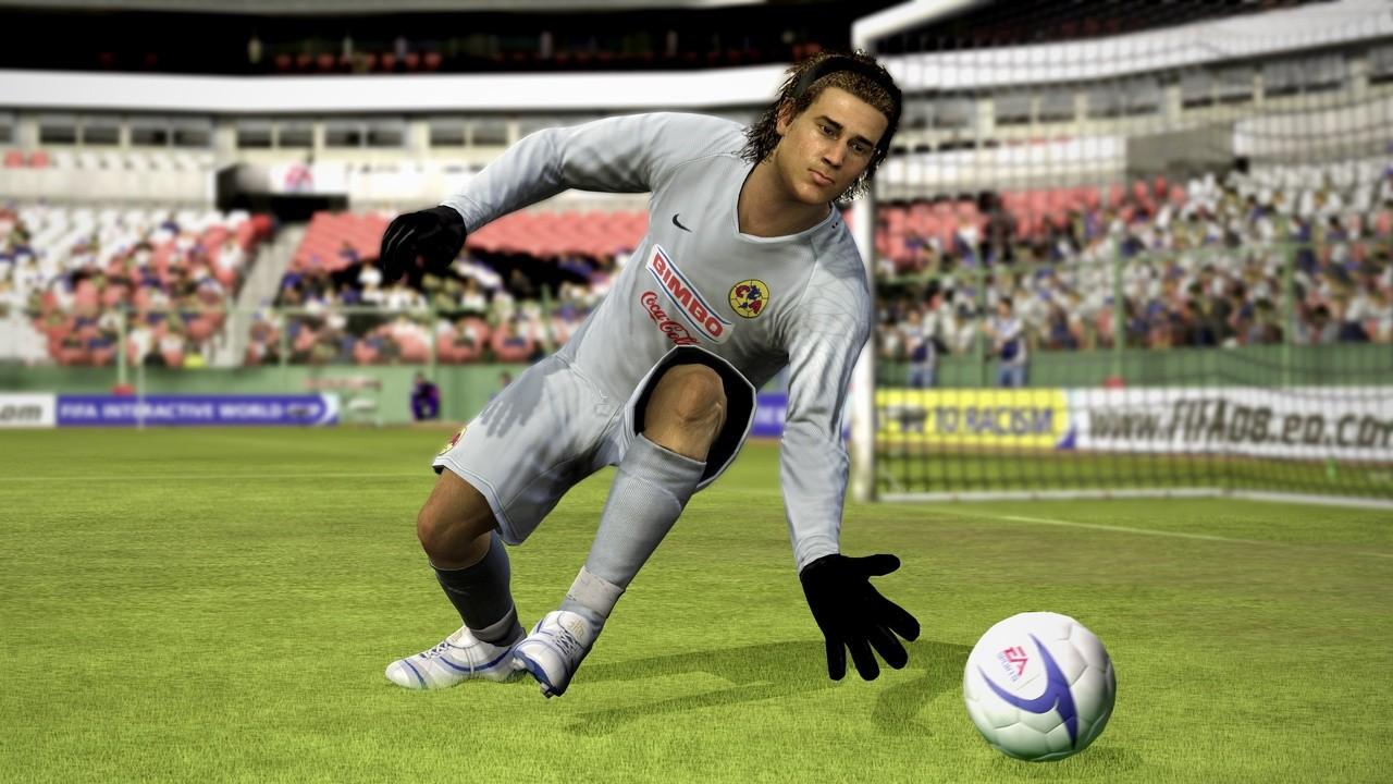 Pro Evolution Soccer 2009 - Ingame