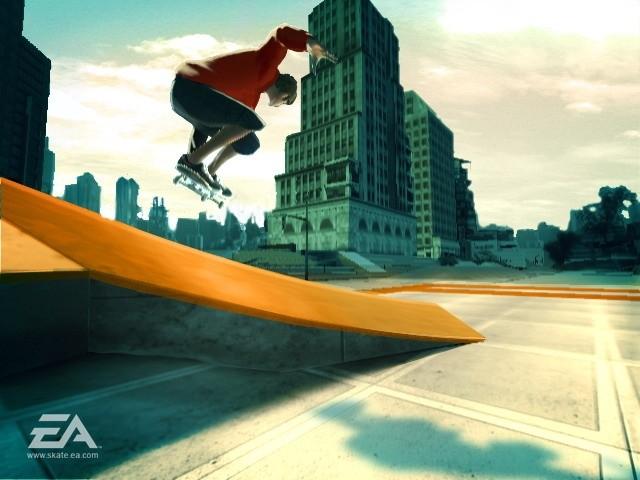 Skate It - Screenshots