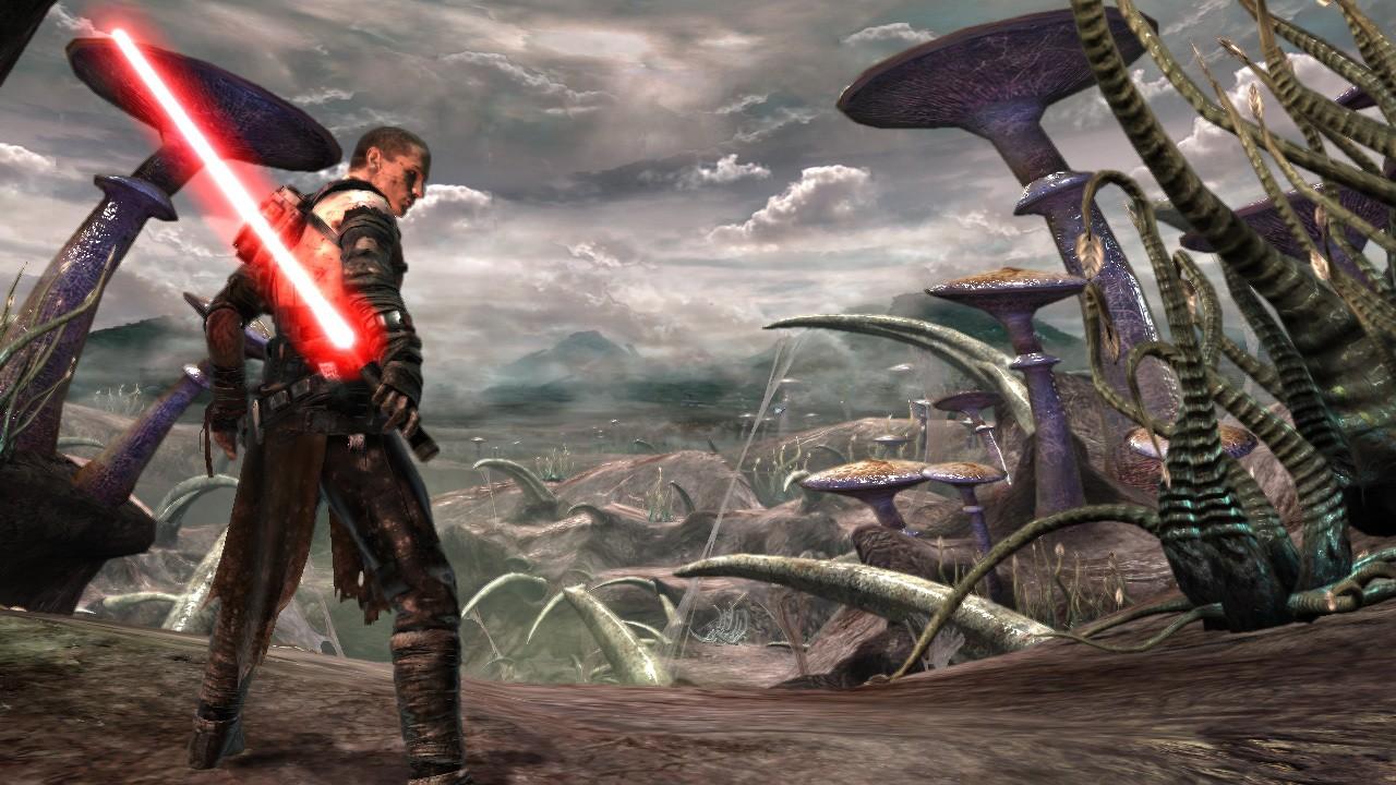 Star Wars: Il Potere Della Forza - Ingame