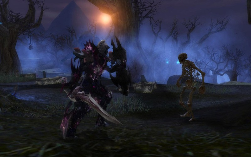 Aion: Tower of Eternity - Guerrieri