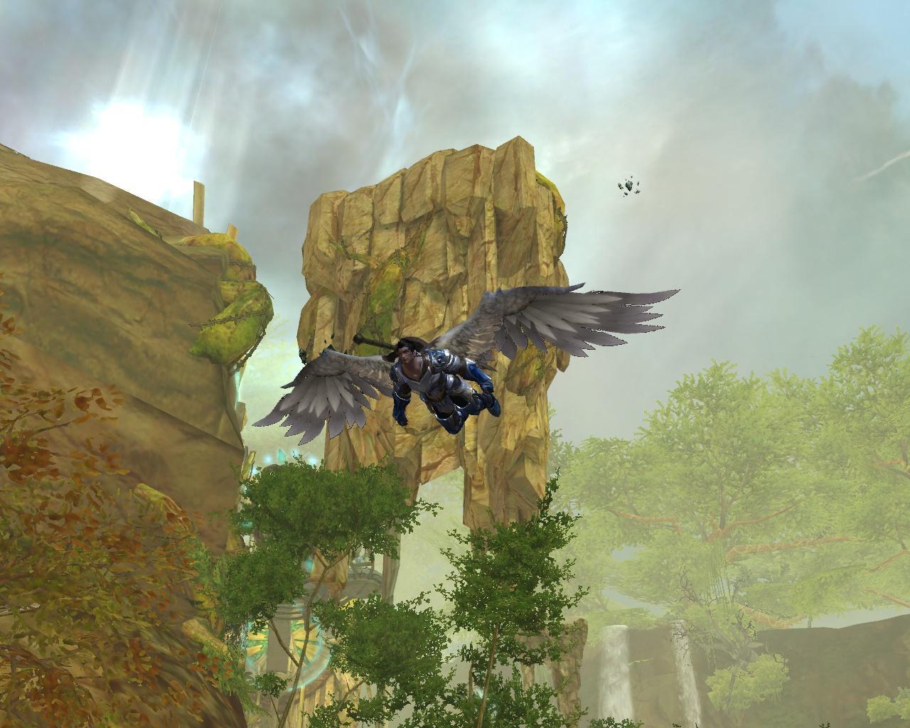 Aion: Tower of Eternity - Nuovi Screenshot