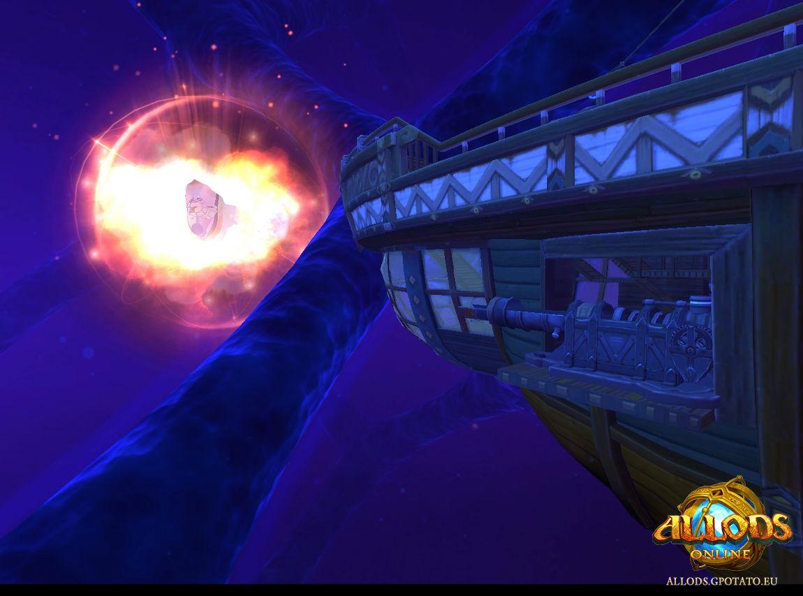 Allods Online - Immagini di gioco