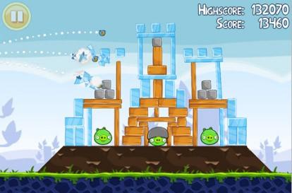 Angry Birds - Altro che passerotti!
