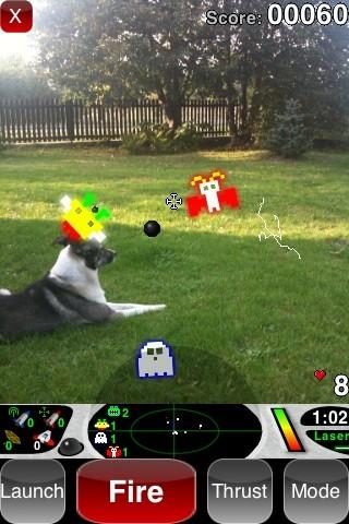 Arcade Reality - Screenshot