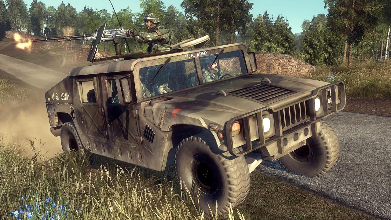 Battlefield: Bad Company  - Screenshot