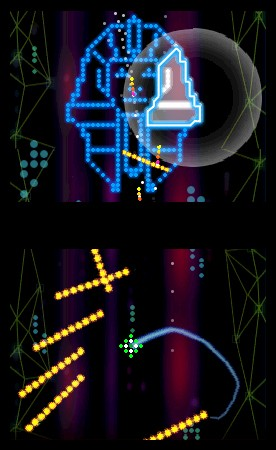 Big Bang Mini - Screenshot