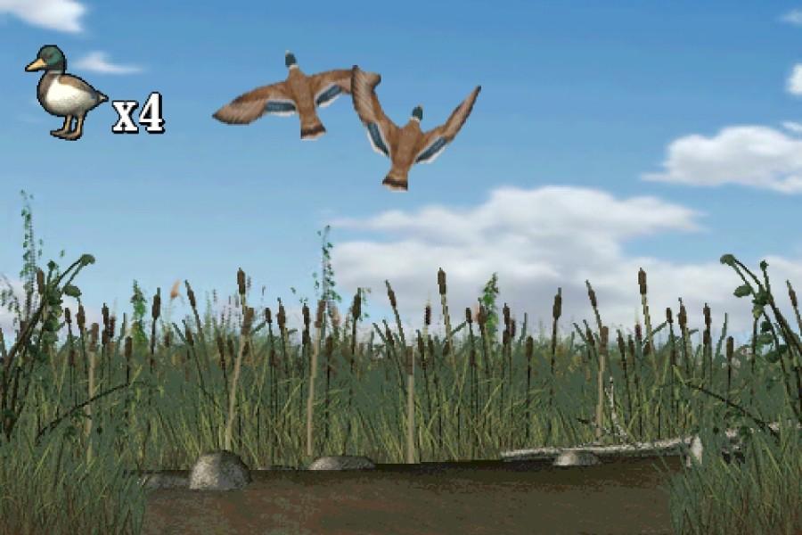 Big Buck Hunter Pro - Immagini di gioco