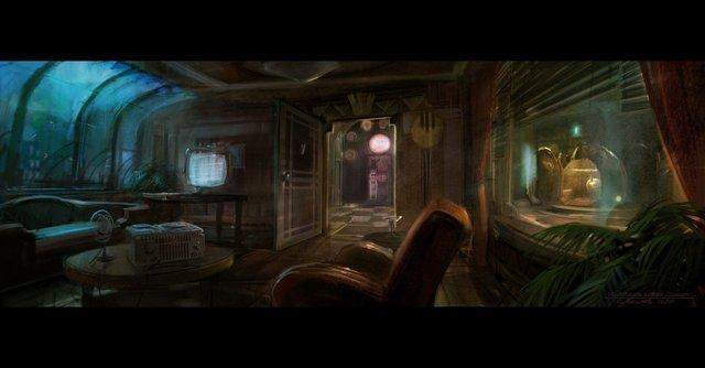 Bioshock 2 - Luoghi Sinistri