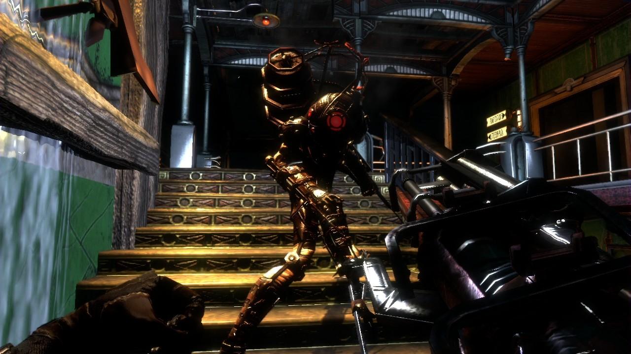 BioShock 2 - Single Player